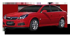Vectra CC (Z-C/Facelift) 2005 - 2008