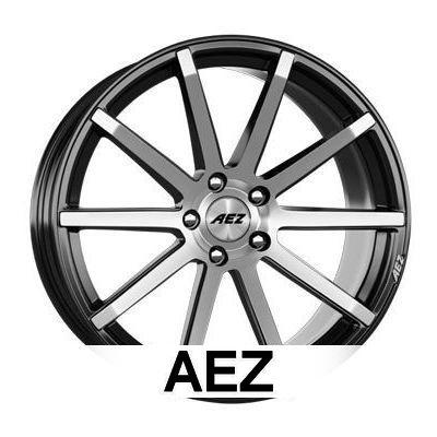AEZ Straight 8.5x19 ET45 5x120 72.6
