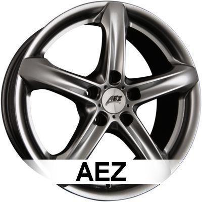 AEZ Yacht 8.5x18 ET50 5x130 71.6
