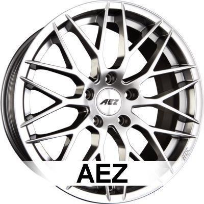 AEZ Antigua 8.5x19 ET25 5x120 72.6