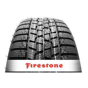 Pneumatico Firestone Multiseason