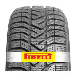 pneumatico pirelli w190 snowcontrol serie 3 175 65 r14 82t eco impact 3pmsf pneumatici leader. Black Bedroom Furniture Sets. Home Design Ideas