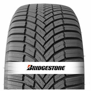 Bridgestone Weather Control A005 235/60 R18 107V XL, 3PMSF