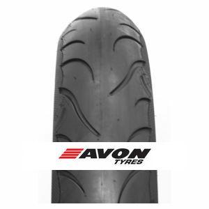 Pneumatico Avon Cobra Chrome